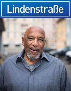Ron Williams Lindenstraße